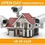 Open Day Sicurezza – VIDEOVERIFICA