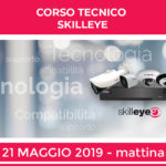 CORSO TECNICO SKILLEYE – Evento Formativo